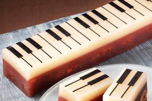 話題のピアノギフト