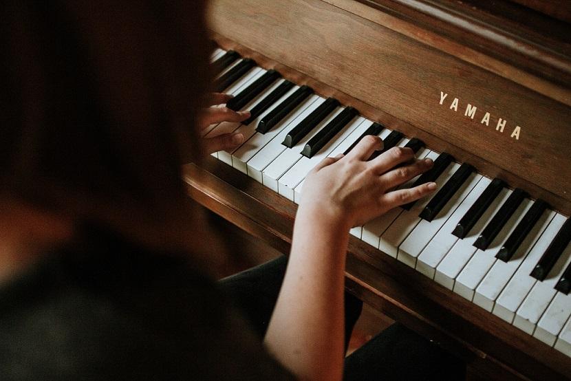 今井理子(ピアノ)の経歴と学歴(高校・大学)!家族構成と生い立ちも